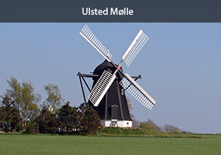 Ulsted Mølle