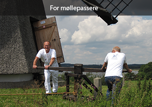 For møllepassere